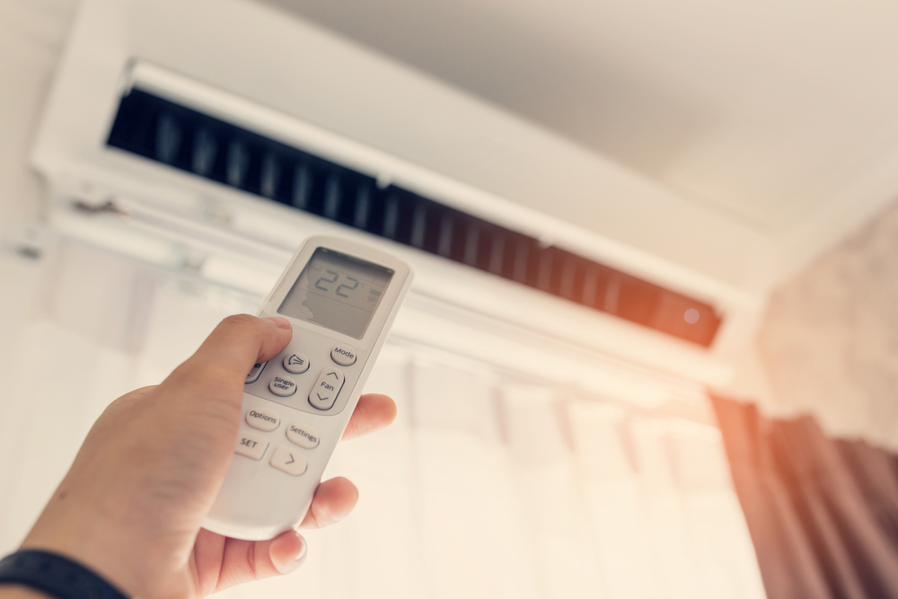 air conditioning in los angeles