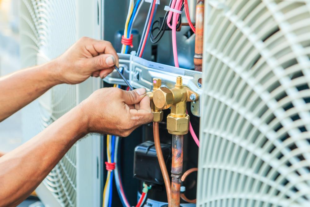 Heating Repair Experts Los Angeles