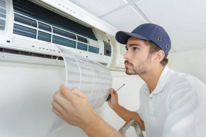 HVAC install errors